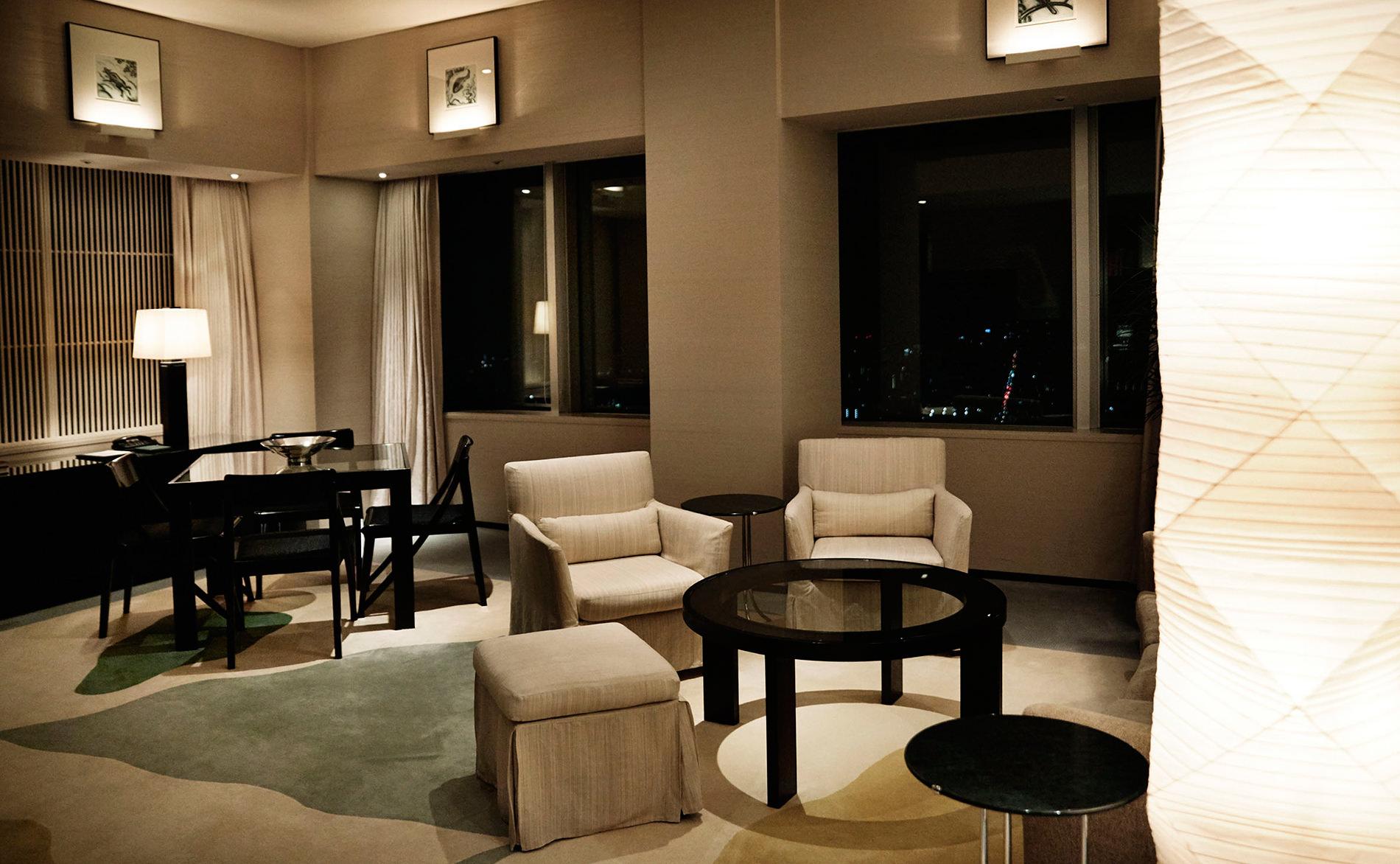 Park Suite Rooms Hyatt Tokyo