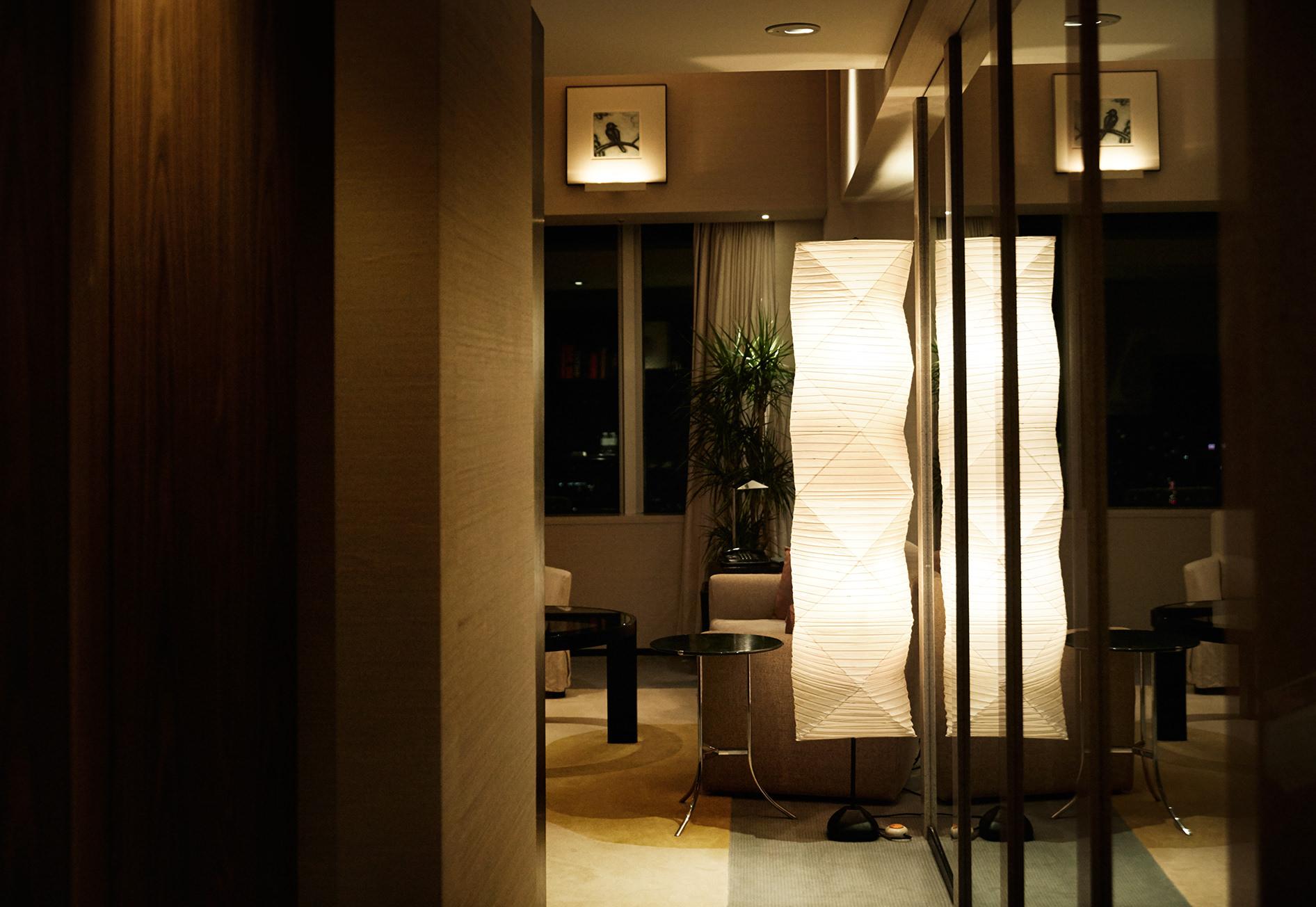 Park Suite Suite Rooms Park Hyatt Tokyo